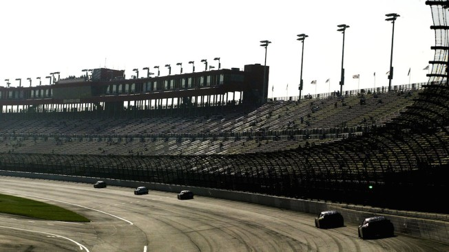 Stock Car Driver Dies After Suffering 'Medical Event' During Victory Lap