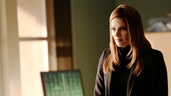 Stana Katic Leaving 'Castle' After Season 8