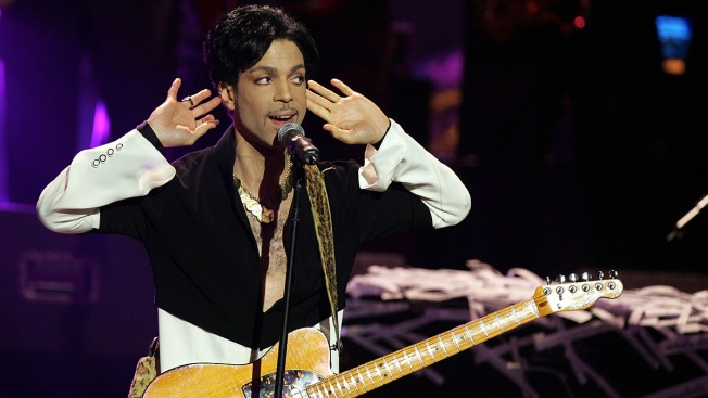 Prince Day Celebration Brings Fans to Rock Hall of Fame