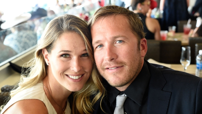 Bode Miller's Family Christmas Photo Honors Daughter 5 Months After Her Death