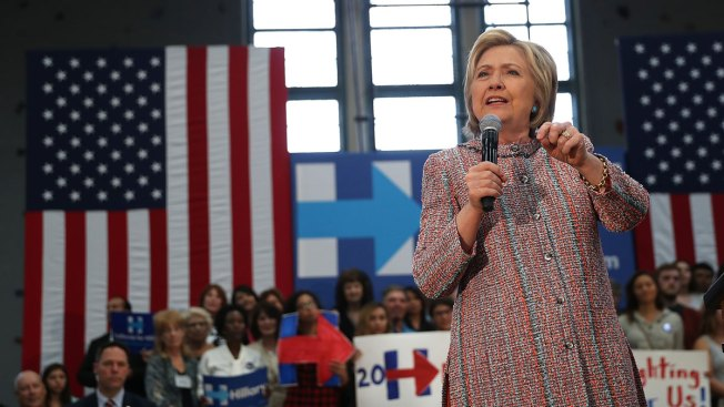 State Department Email Report Complicates Hillary Clinton's Message