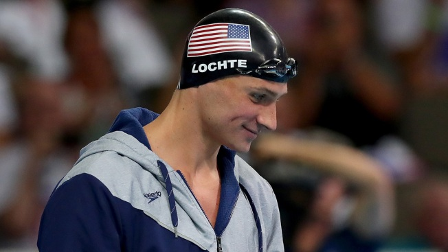 Rio 2016 Apologizes to Lochte After Robbery as Police Ask Cab Driver to Come Forward