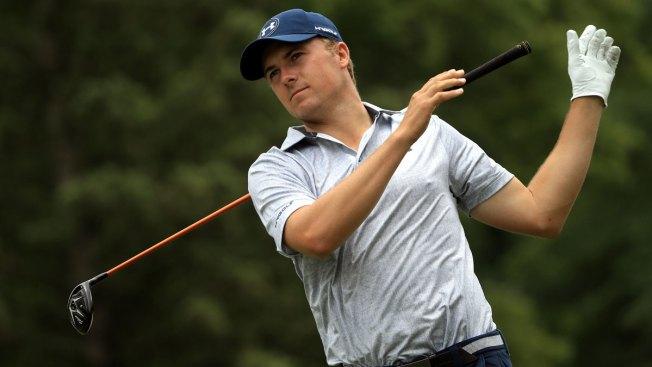 Spieth Skipping Olympics, Latest Star Golfer to Withdraw