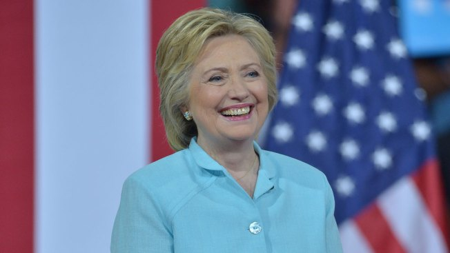 Cheers on Twitter for Hillary Clinton's Historic Nomination