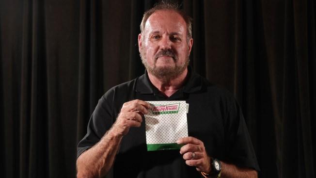 Sweet: Florida Man Arrested for Doughnut Glaze Gets $37,500