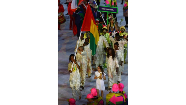 Guinea: 2 Olympians Did Not Return Home With Delegation