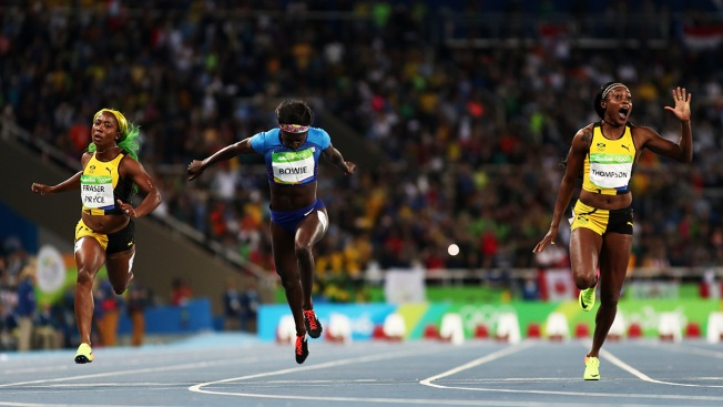 Rio Olympics by the Numbers Day 12: Women's Golf, Track and Field and More