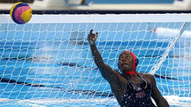 6 To Watch: US Women's Water Polo Team Wins Gold With