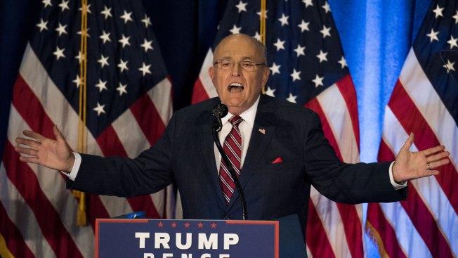 'This Week' Transcript: Rudy Giuliani and Sen. Bernie Sanders