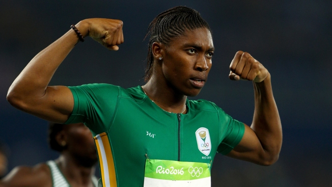 Hyperandrogenism Debate Re-ignites After South African Wins Gold