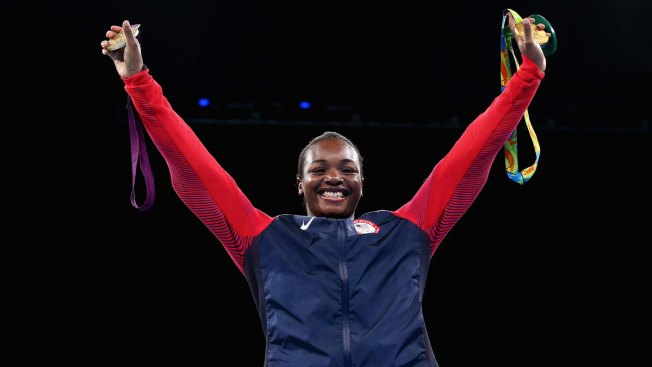 Rio Olympics by the Numbers Day 16: 1 US Boxing Gold; Epic Volleyball Comeback and More