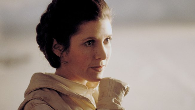 Next 'Star Wars' Film to Use Unreleased Carrie Fisher Footage