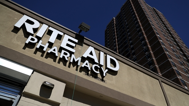 Grocery Retailer Albertsons to Buy Drugstore Chain Rite Aid