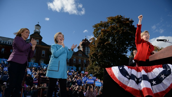 [NATL] Highlights From the 2016 Campaign Trail