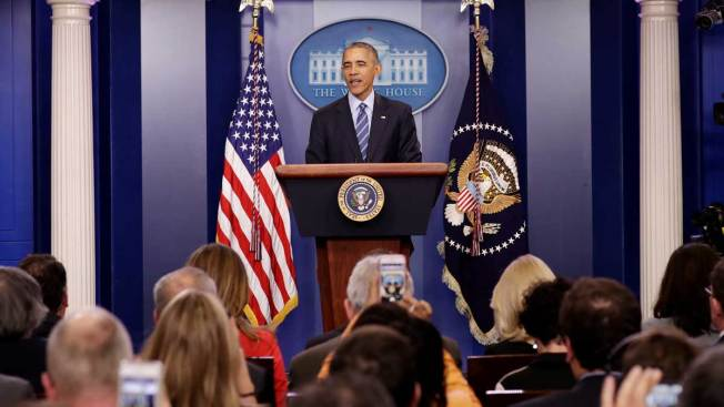 Obama Bans Future Oil Leases in Much of Arctic, Atlantic