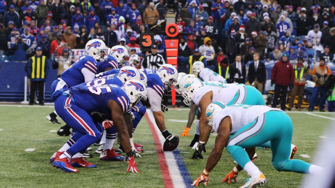 National Football League  2017 Week 15: Miami Dolphins vs Buffalo Bills preview and prediction
