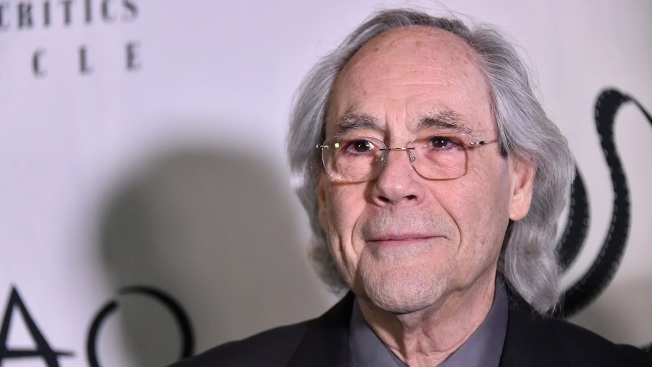There's Just No Stopping Robert Klein
