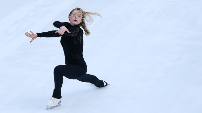 6 to Watch: Floridians Hit the Ice, U.S. Ice Dance Competes
