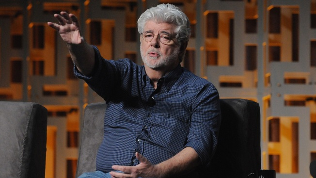 Los Angeles Approves George Lucas's Museum of Narrative Art
