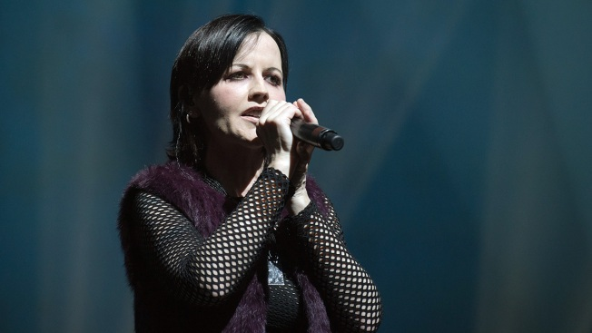Bandmates, Family Attend Funeral of Cranberries Singer Dolores O'Riordan