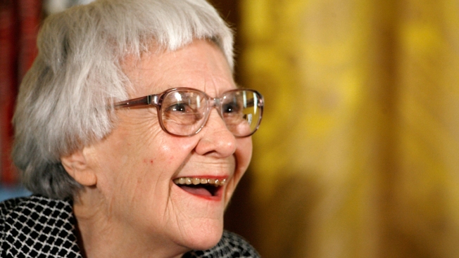 Harper Lee's Friend Says He's Writing Book on Her Life