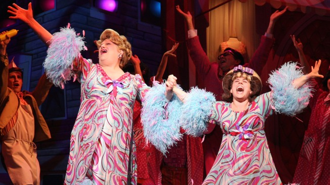 NBC's Next Live Musical Event Will Be 'Hairspray'