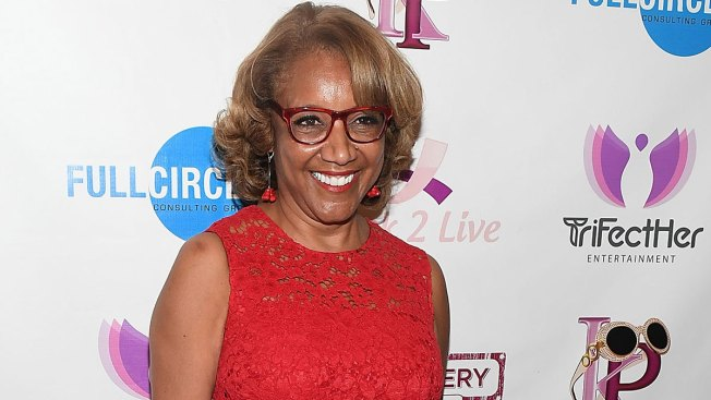Veteran Atlanta News Anchor Amanda Davis Dies After Stroke