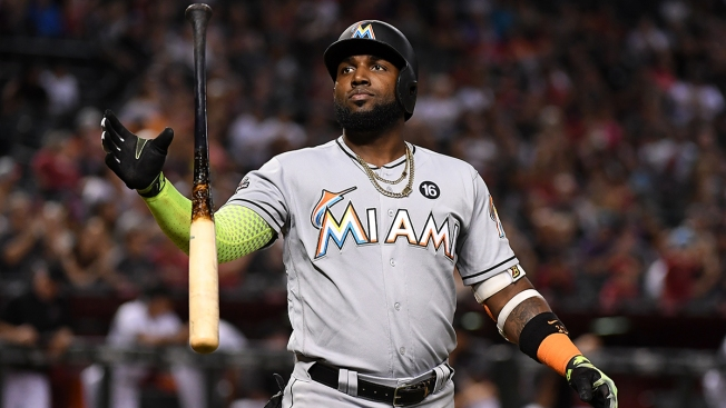 Major League Baseball trade rumors: Marlins face tough choices with Marcell Ozuna, Christian Yelich