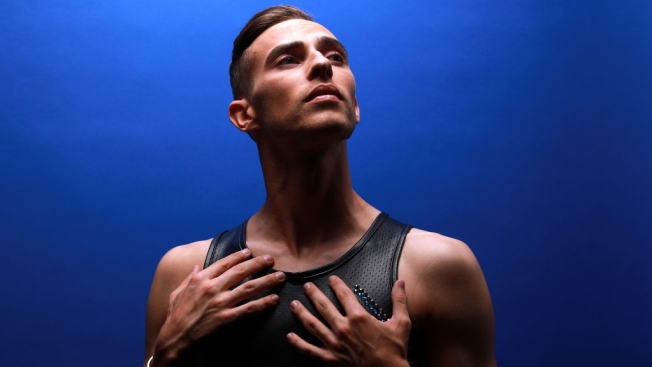 7 Times U.S. Figure Skater Adam Rippon Was Hella Fierce on Instagram