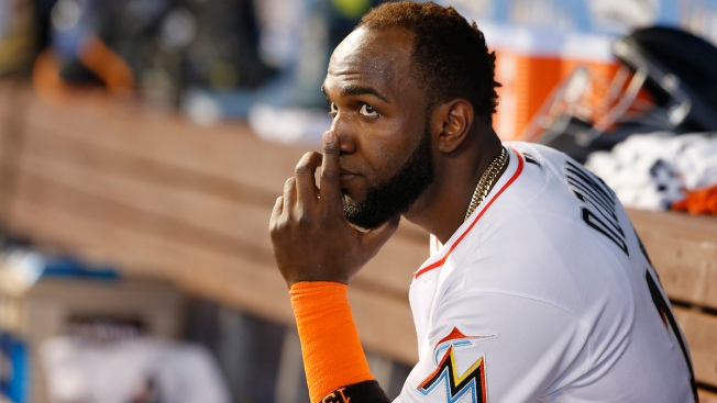 Marlins' Ozuna Drawing Interest From Multiple Teams: Report
