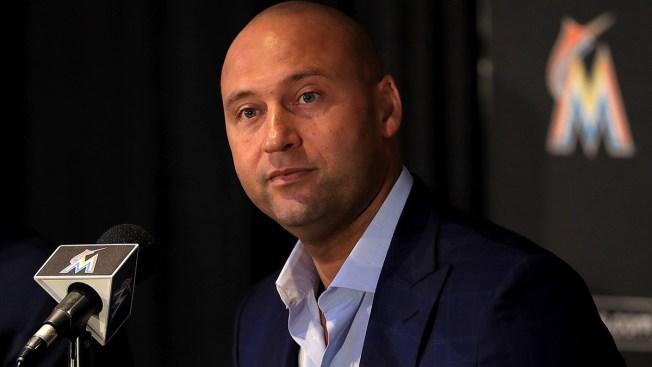 Former Marlins President David Samson Questions Jeter's Plan