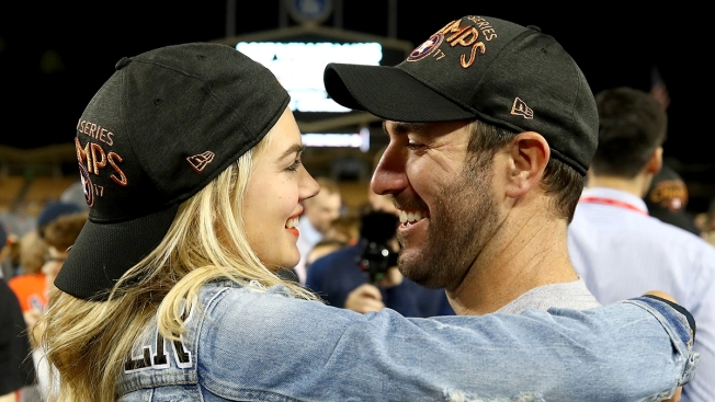 Kate Upton Marries Justin Verlander in Lavish Italian Wedding