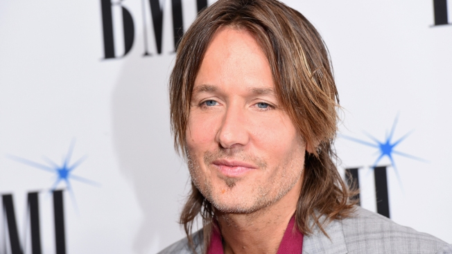 Keith Urban Records New Song Addressing Sexual Assault