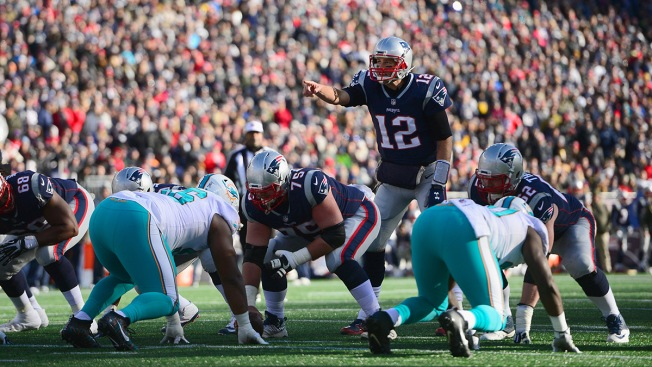 Three position groups of concern for Miami Dolphins vs. Patriots (MNF)