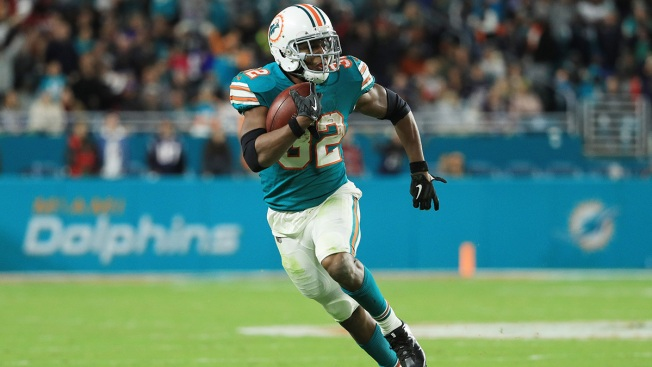 miami dolphins release first depth chart of preseason nbc 6 south
