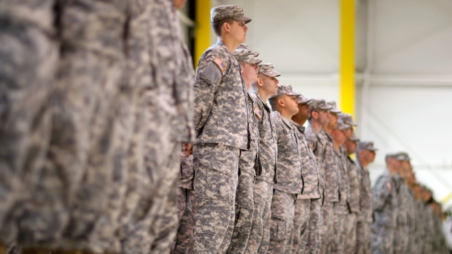DHS Weighed National Guard for Immigration Roundups