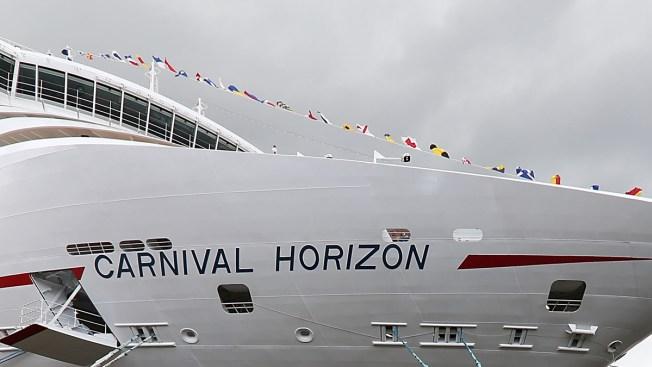 Passenger Dies on Carnival Cruise Line Ship Near Miami