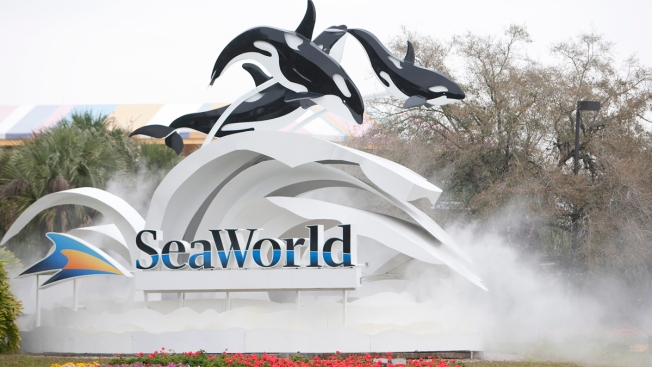 SeaWorld Orlando Offering Free Admission To First Responders, Discounts For Family Members