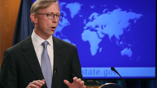 Envoy: US Doesn't Want War With Iran, But Wants to Be Ready
