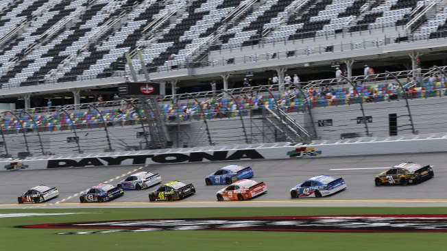 Monster Energy NASCAR Cup Live From Daytona: How to Watch Live Wherever You Are