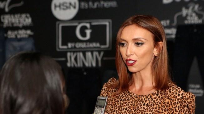 Giuliana Rancic Apologizes for Pot Jab About Zendaya's Dreadlocks