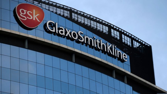 Drugmaker GSK Recalling Nearly 600,000 Asthma Inhalers in US