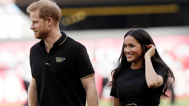 Prince Harry and Meghan Markle Sue Daily Mail for Printing Private Letter