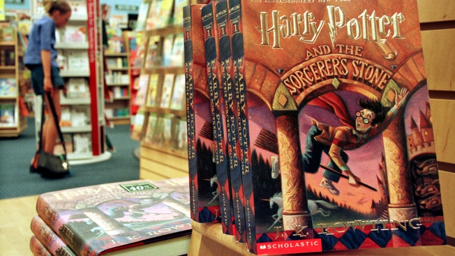 Parents Complained of Priest Who Banned Harry Potter Books