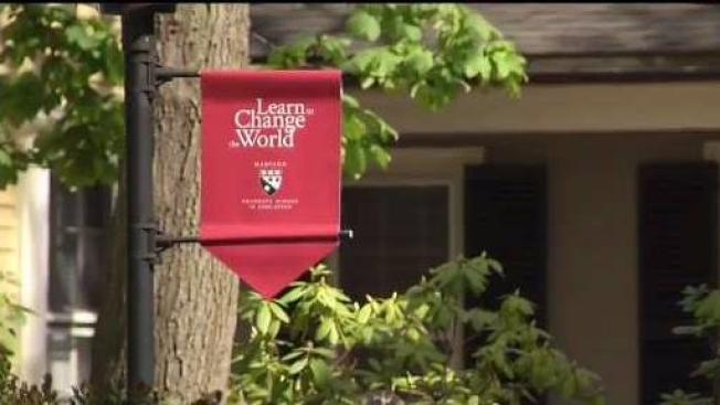 Harvard Professors Arrested Protesting DACA Decision