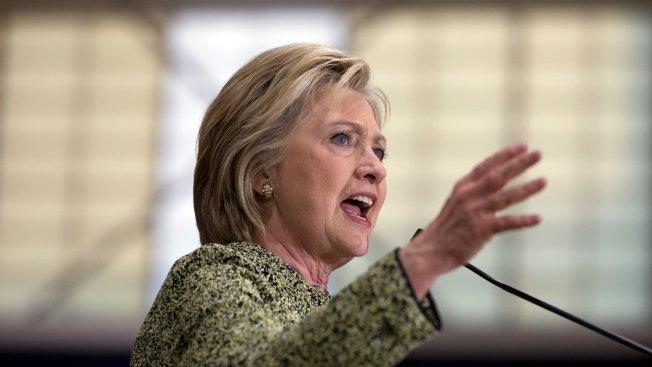 Clinton defeats Sanders in Florida, Ohio and North Carolina