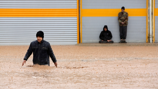 Devastating Floods Leave Millions in Iran Facing Humanitarian Crisis