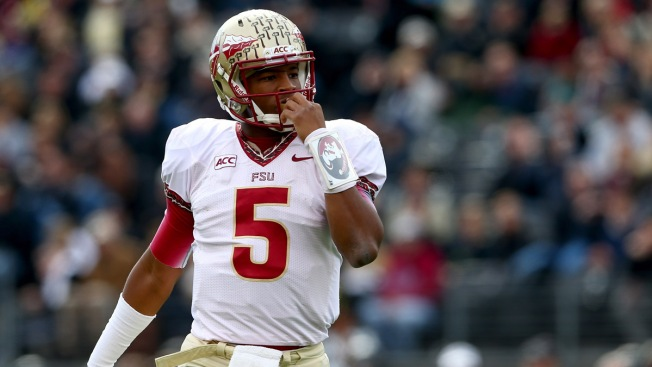 Police Handling Jameis Winston Sex Assault Case Under Fire