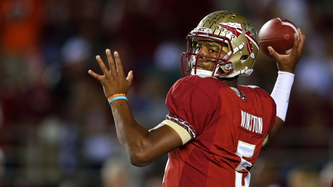 Lawyer: FSU QB Jameis Winston Volunteered DNA to Police in Sex Assault Case