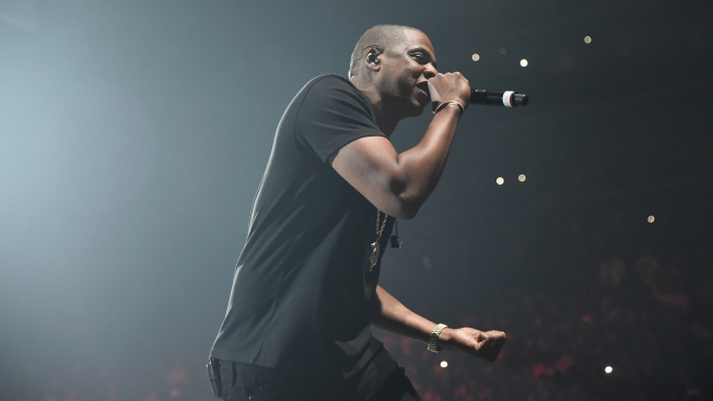 Jay Z Finalizes 2-Year Movie and TV Deal with Weinstein Company